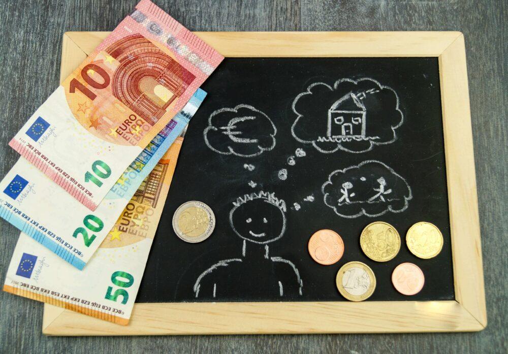 Financiële toekomst